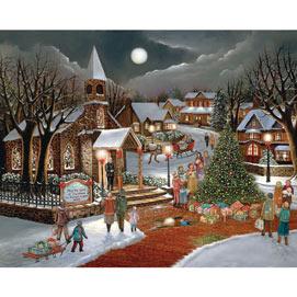 Spirit Of Christmas 3000 Piece Jigsaw Puzzle