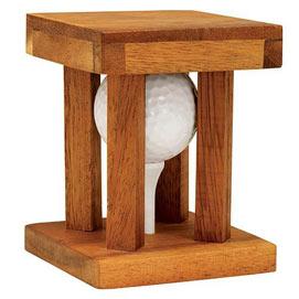 Golf Ball Dilemma