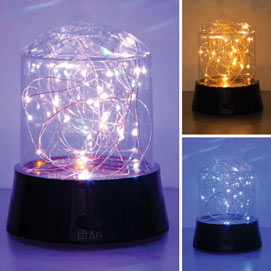 Star LED Lamp