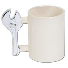 Handy Wrench Tool Mugs