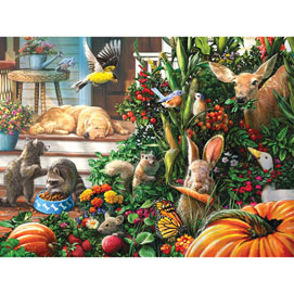 The Perfect Opportunity 500 Piece Jigsaw Puzzle