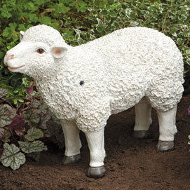 Motion Sensor Sheep