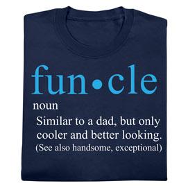 Fun*Cle Tee