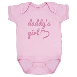 Daddy's Girl Romper