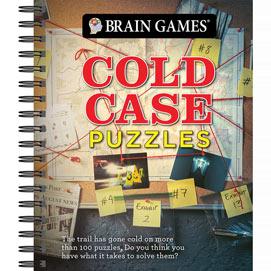 Cold Case Puzzles