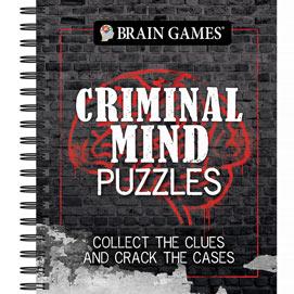 Criminal Mind Puzzles