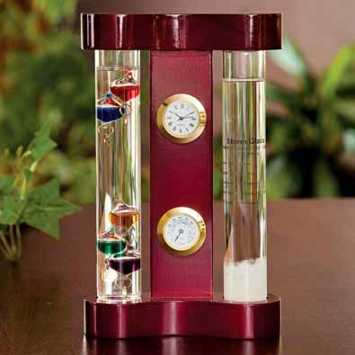 Galileo Weather Station Instrument