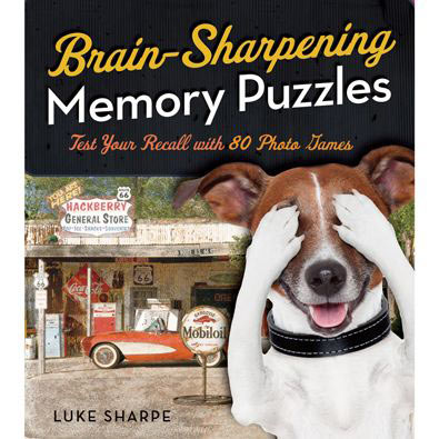 Brain-Sharpening Memory Puzzles