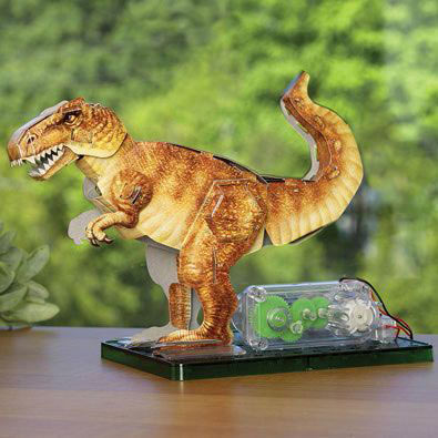 T-Rex Moving Model