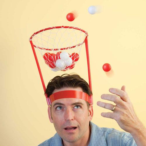 Basket Head