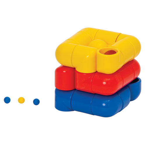 Moving Maze Puzzle