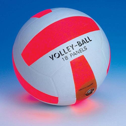Volleyball Light Up Sports Ball