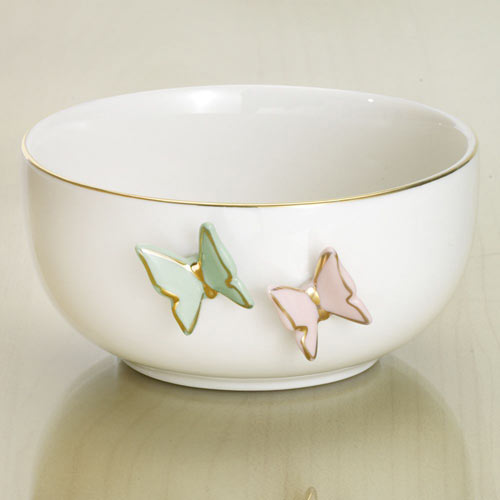 Floating Butterfly Bowl