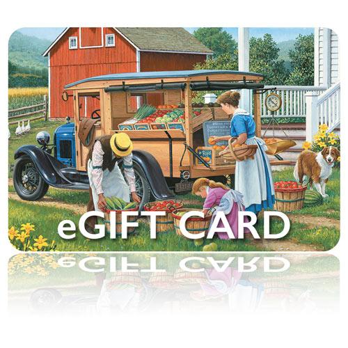 E-Gift Certificate 2