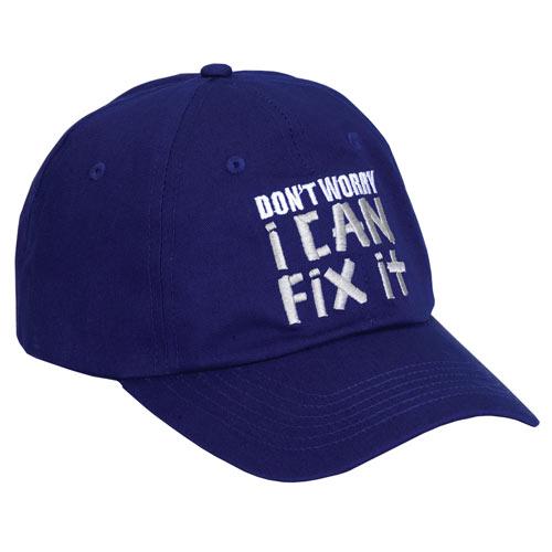 I Can Fix It Cap
