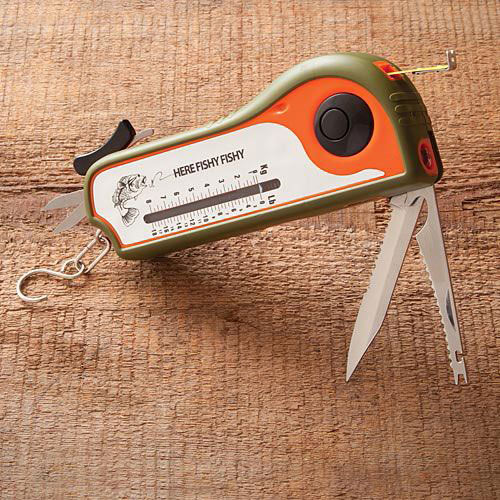 Deluxe Fishing Tool