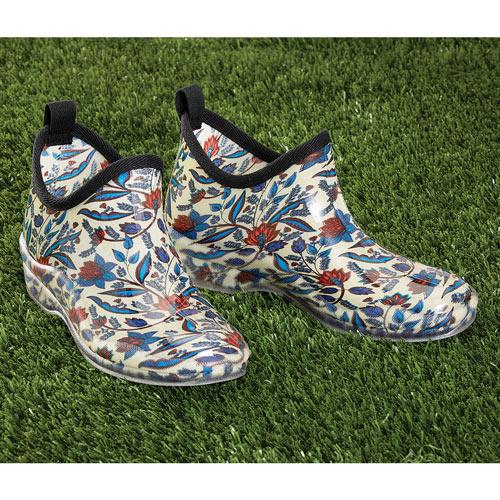 Ladies Waterproof Garden Shoes