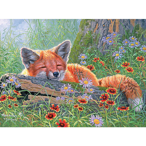Summer Dreams 300 Large Piece Jigsaw Puzzle