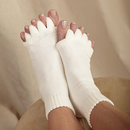 Ahhhh…Socks!