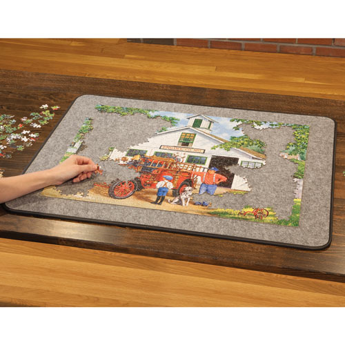 Easy-Move Puzzle Pad - Large