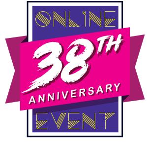 Bits 38th Anniversary