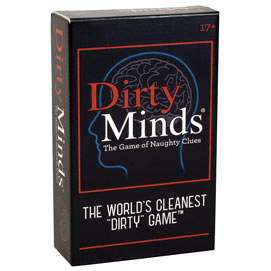 Dirty Minds™ Card Game