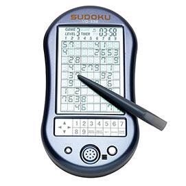 Electronic Sudoku