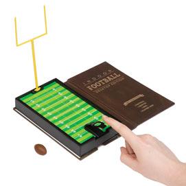 Desktop Football Game