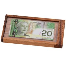 Money Holders & Banks
