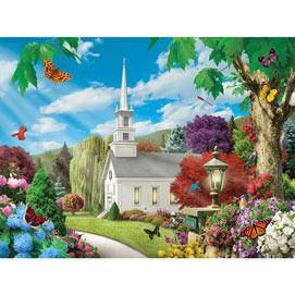 Inspiration III 300 Large Piece Jigsaw Puzzle