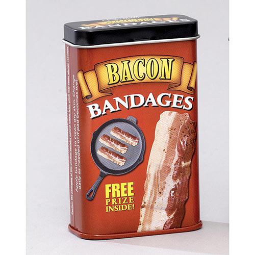 Bacon Strip Bandages