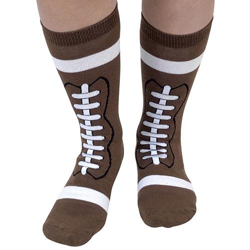 Classic Sports Socks - Football
