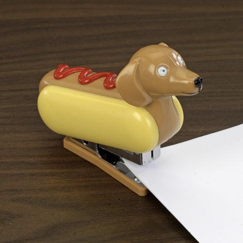 Hot Dog Stapler