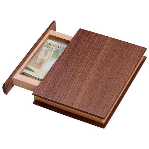 Mini Book Box