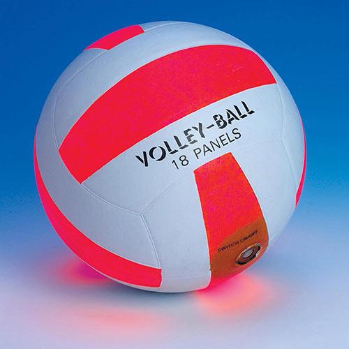 Volleyball Light-Up Sports Ball