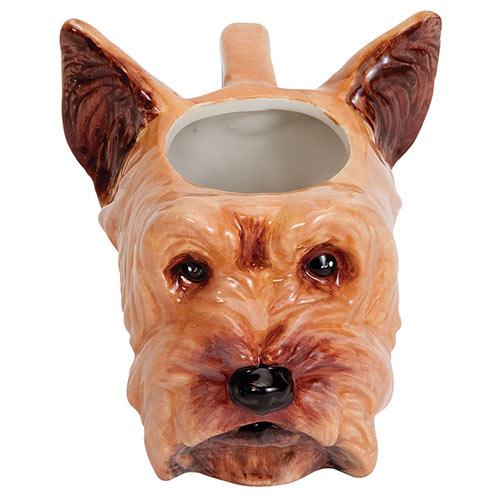 Dog Breed Mug - Yorkie