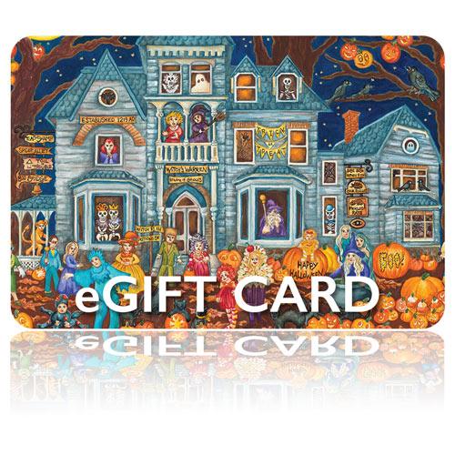 E-Gift Certificate 1