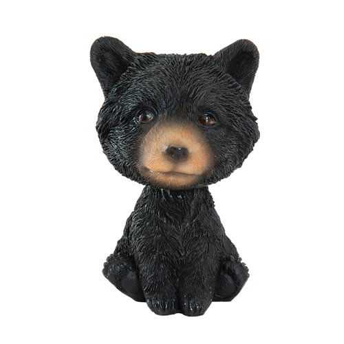 Bobble Head Bear