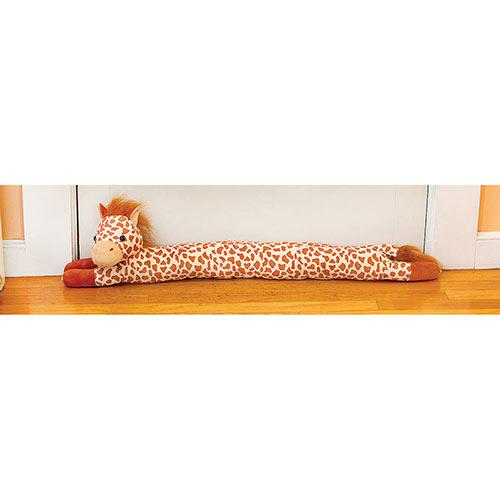 Giraffe Draft Stopper