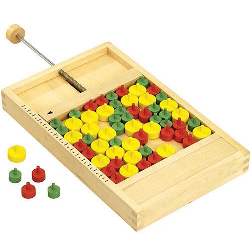 Mikado Game