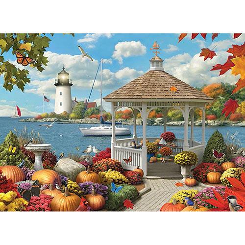Autumn Splendor ll 500 Piece Jigsaw Puzzle