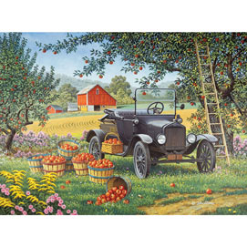 Pick Your Own 300 Large Piece Jigsaw Puzzle