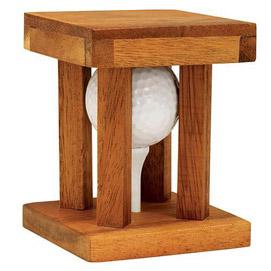 Golf Ball Dilemma Brainteaser