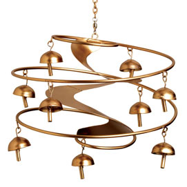 Harmony Bell Windchimes