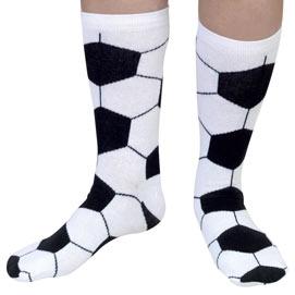 Silly Socks Football