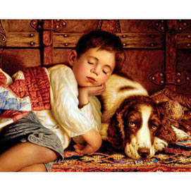 Worn Out 500 Piece Jigsaw Puzzle