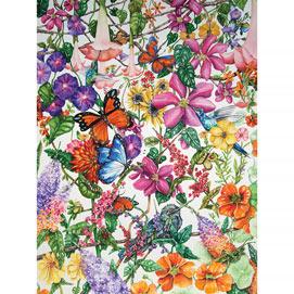 Dog Gone Good Pizza 500 Piece Jigsaw Puzzle