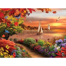 Dog Gone Good Pasta 500 Piece Jigsaw Puzzle