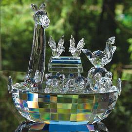 Noah's Ark Crystal