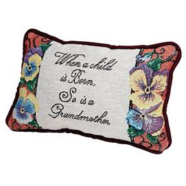 Grandmother Pillow